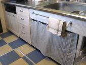 4. キッチン下