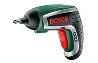 BOSCH バッテリー<br />ドライバ IXO4PLUS