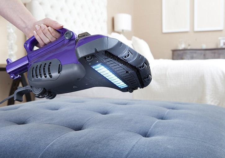 布団に住み着くアレルギー物質を取り除いて快適な睡眠を!