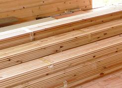 材木の選び方
