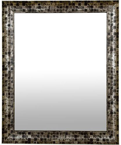 1. ニトリの鏡。1896円(税別)