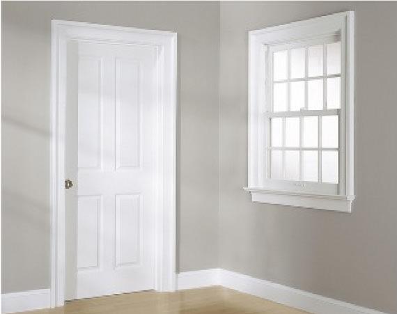 とにかく窓のデザインが違う