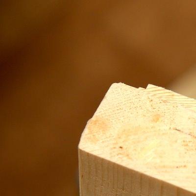 STEP8 マーキングポンチの穴を確認