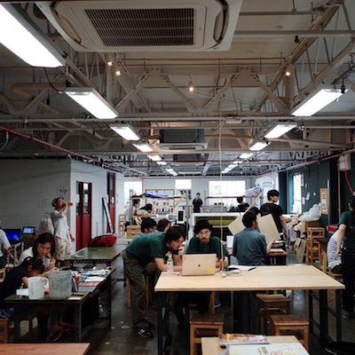 3Dプリンター出力、金工、陶芸も!<br>クリエイターの夢が叶う場所