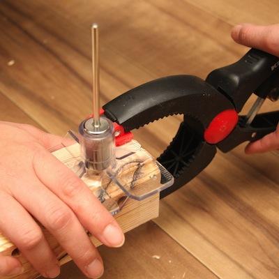 木工関連の作業工程の画像